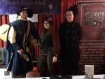 barde-steampunk-gothic